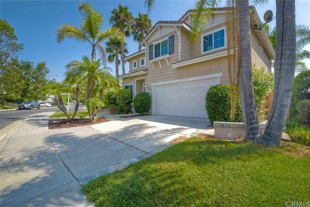 7766 Calle Mejor, Carlsbad, CA 92009 (#SW21196942) :: Steele Canyon Realty