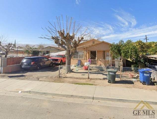 603 Harrison Street, Taft, CA 93268 (#SC21198946) :: Blake Cory Home Selling Team