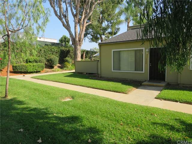 1369 Cypress Street, San Dimas, CA 91773 (#CV21199013) :: Robyn Icenhower & Associates