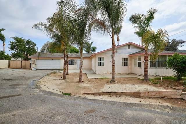 1743 Placita Suenos, Vista, CA 92083 (#NDP2110470) :: Corcoran Global Living