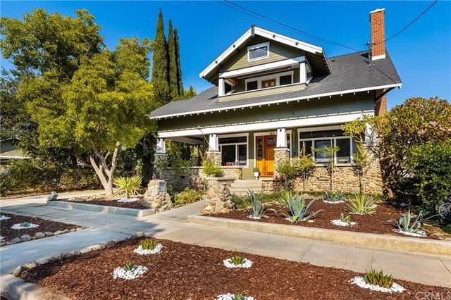 365 N Harwood Street, Orange, CA 92866 (#PW21192064) :: Better Living SoCal