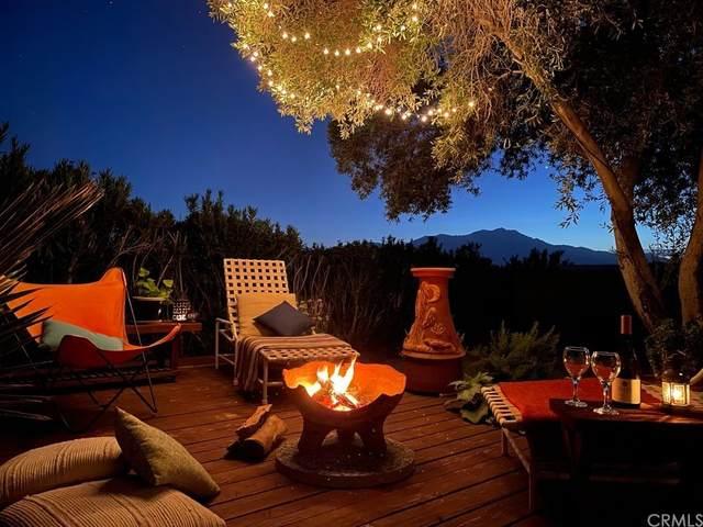 17505 Newport Road, Desert Hot Springs, CA 92241 (MLS #EV21199119) :: Brad Schmett Real Estate Group