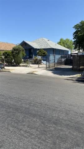 131 E Avenue 40, Los Angeles (City), CA 90031 (#PW21191549) :: Jett Real Estate Group