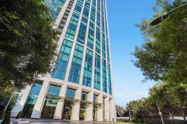 425 1st Street #805, San Francisco, CA 94105 (#ML81861838) :: Necol Realty Group