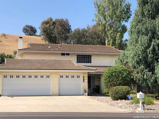 3814 Corral Canyon Rd, Bonita, CA 91902 (#SDC0000206) :: Steele Canyon Realty