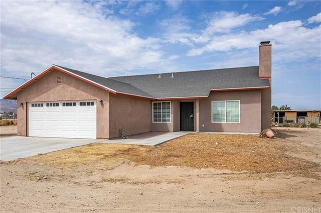 36925 87th Street E, Littlerock, CA 93543 (#SR21199137) :: Swack Real Estate Group | Keller Williams Realty Central Coast