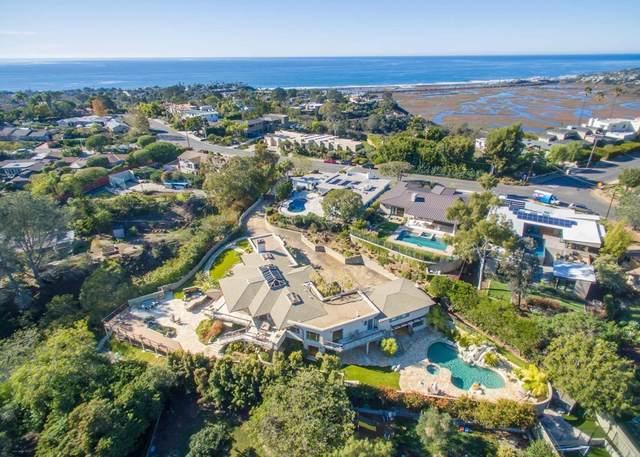 565 Canyon Dr, Solana Beach, CA 92075 (#NDP2110477) :: Blake Cory Home Selling Team