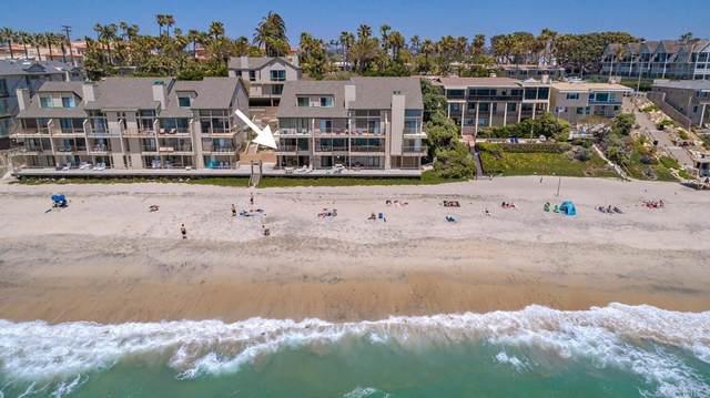 2955 Ocean Street #8, Carlsbad, CA 92008 (#NDP2110478) :: Mark Nazzal Real Estate Group