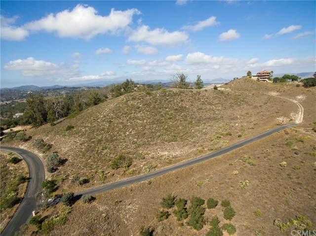1190 Montecito Ridge Drive, Arroyo Grande, CA 93420 (#SC21199206) :: Swack Real Estate Group | Keller Williams Realty Central Coast