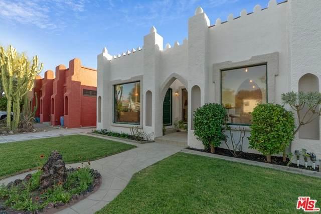 3648 Brunswick Avenue, Los Angeles (City), CA 90039 (#21781230) :: Steele Canyon Realty
