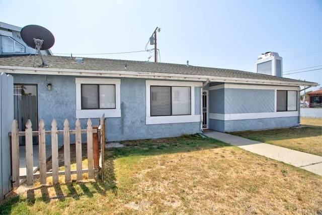 24420 Alliene Avenue #3, Lomita, CA 90717 (#CV21198695) :: Frank Kenny Real Estate Team