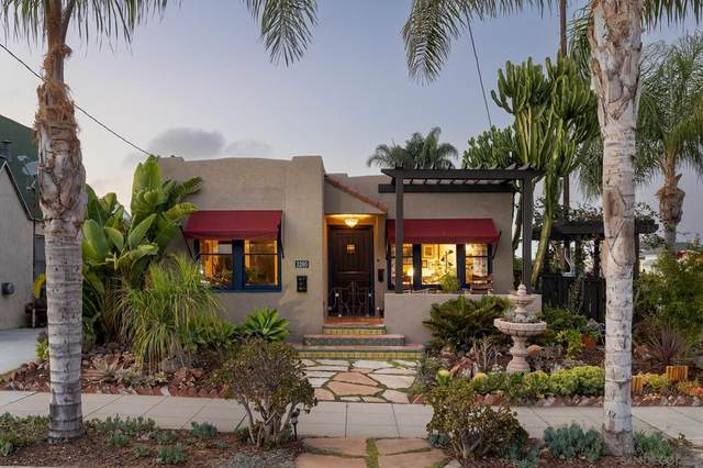 3280 Cedar Street, San Diego, CA 92102 (#210025652) :: Necol Realty Group