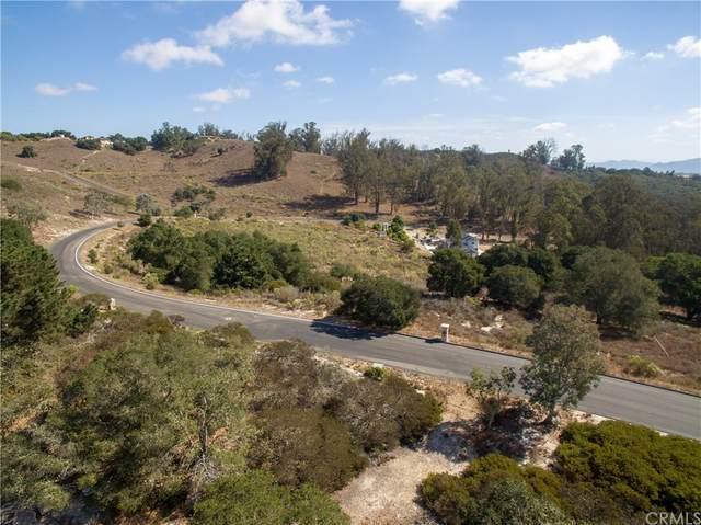 1211 Montecito Ridge Drive, Arroyo Grande, CA 93420 (#SC21199223) :: Swack Real Estate Group | Keller Williams Realty Central Coast