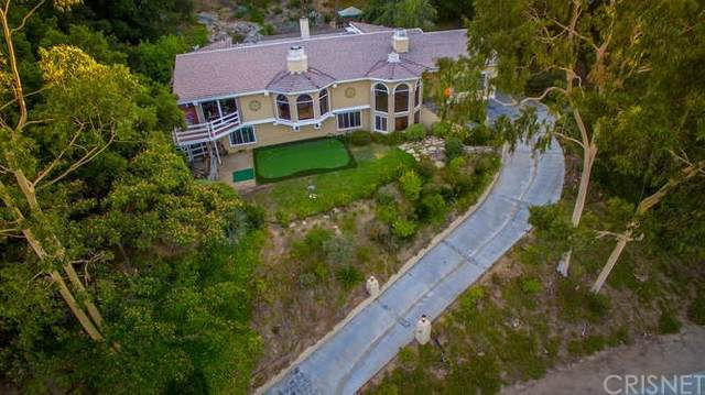 228 Bell Canyon Road, Bell Canyon, CA 91307 (#SR21197297) :: RE/MAX Empire Properties