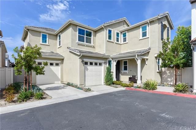 15847 Ellington Way, Chino Hills, CA 91709 (#WS21199005) :: Corcoran Global Living