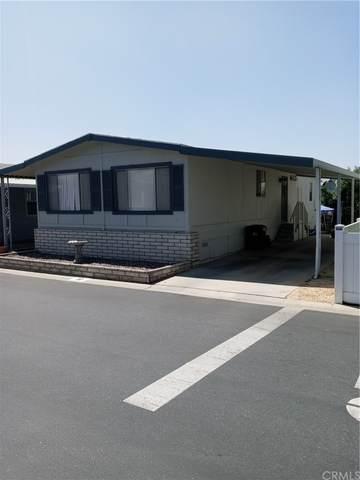 2140 Mentone Boulevard #30, Mentone, CA 92359 (#EV21199342) :: Jett Real Estate Group