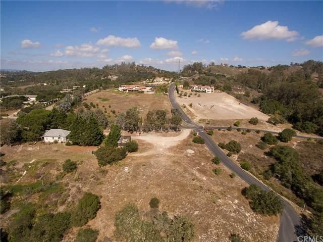 1275 Manzanita Court, Arroyo Grande, CA 93420 (#SC21199253) :: Swack Real Estate Group | Keller Williams Realty Central Coast