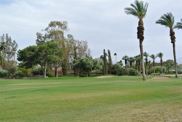 0 Yaqui Road Lot 80, Borrego Springs, CA 92004 (#NDP2110486) :: Jett Real Estate Group