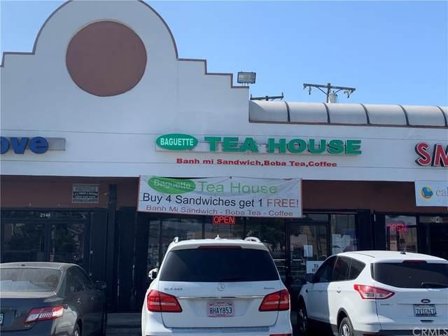 2142 E Anaheim Street, Long Beach, CA 90804 (#PW21199421) :: Blake Cory Home Selling Team