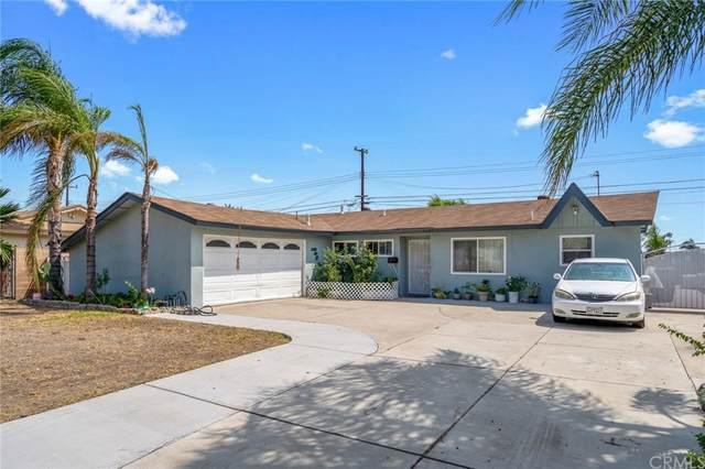 5625 Caroline Street, Montclair, CA 91763 (#IV21199450) :: Corcoran Global Living
