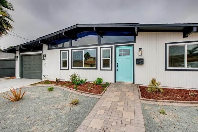 122 Flamingo Drive, Oceanside, CA 92054 (#NDP2110494) :: Corcoran Global Living