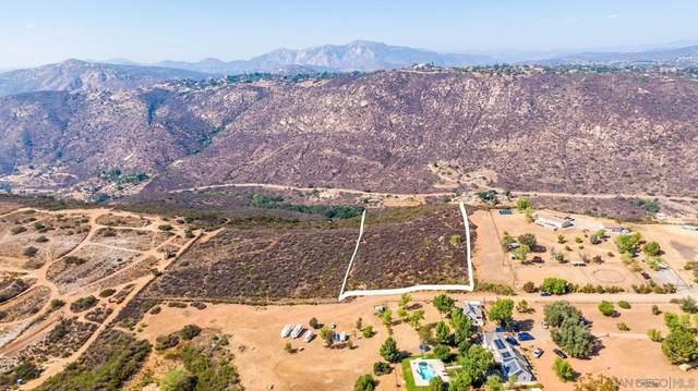 16352 Coronado Terrace Dr, Alpine, CA 91901 (#210025684) :: Jett Real Estate Group
