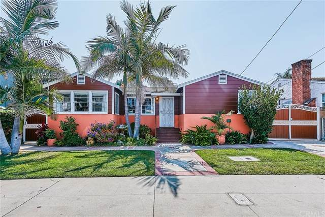 1646 259th Place, Harbor City, CA 90710 (#PW21198777) :: Steele Canyon Realty