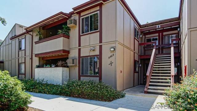 5503 Adobe Falls Rd #3, San Diego, CA 92120 (#210025704) :: Robyn Icenhower & Associates