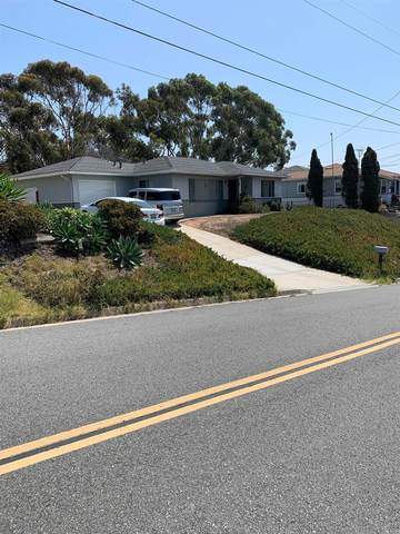 530 Hoover Street, Oceanside, CA 92054 (#NDP2110499) :: Corcoran Global Living