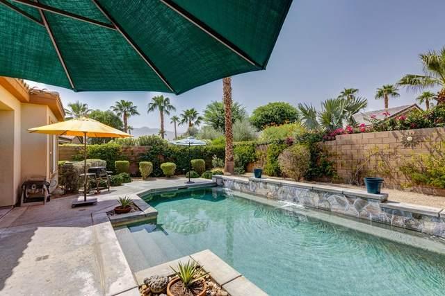 61265 Cactus Spring Drive, La Quinta, CA 92253 (#219067342DA) :: Jett Real Estate Group