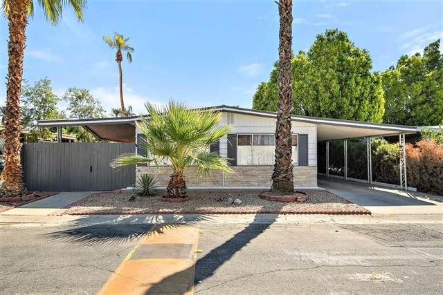 36 Paseo Laredo N, Cathedral City, CA 92234 (#219067326DA) :: Wendy Rich-Soto and Associates