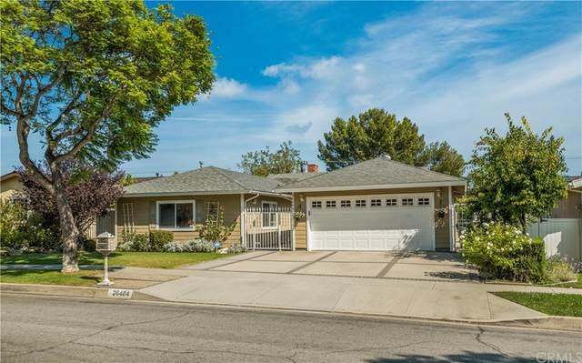 26404 Birchfield Avenue, Rancho Palos Verdes, CA 90275 (#PV21199321) :: Wendy Rich-Soto and Associates