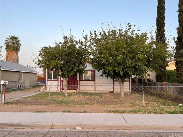 157 Palm Drive S, Blythe, CA 92225 (#SW21199622) :: Swack Real Estate Group   Keller Williams Realty Central Coast
