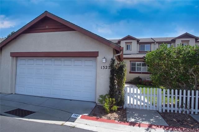 1327 Jasmine Place, Arroyo Grande, CA 93420 (#SC21199632) :: Swack Real Estate Group | Keller Williams Realty Central Coast