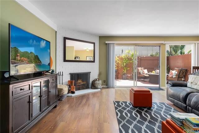 1741 Tustin Avenue 8C, Costa Mesa, CA 92627 (#OC21196941) :: Better Living SoCal