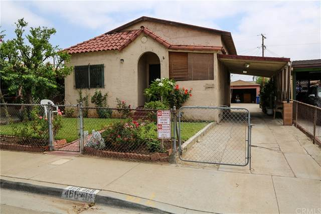 466 Belden Avenue, East Los Angeles, CA 90022 (#DW21199630) :: Corcoran Global Living