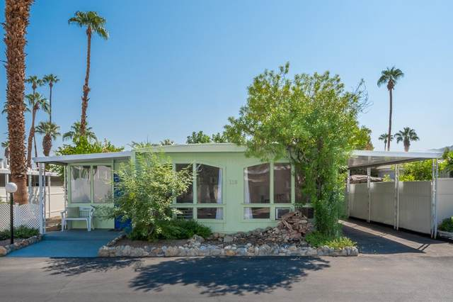 119 Pali Drive, Palm Springs, CA 92264 (#219067344PS) :: Zutila, Inc.