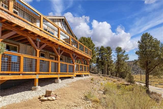 46315 Baldwin Lake Road, Big Bear, CA 92314 (#EV21199673) :: RE/MAX Empire Properties