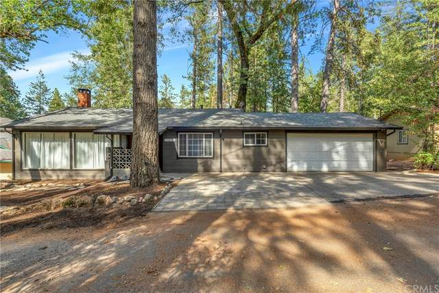 16616 Mountain View Drive, Cobb, CA 95426 (#LC21195854) :: Swack Real Estate Group | Keller Williams Realty Central Coast