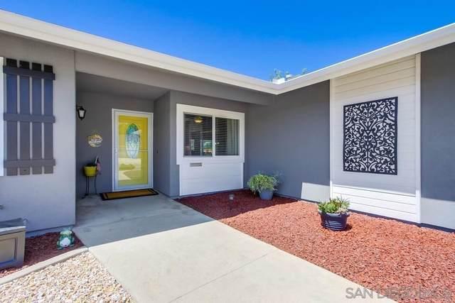 1026 La Sombra Drive, San Marcos, CA 92078 (#210025722) :: Cochren Realty Team   KW the Lakes