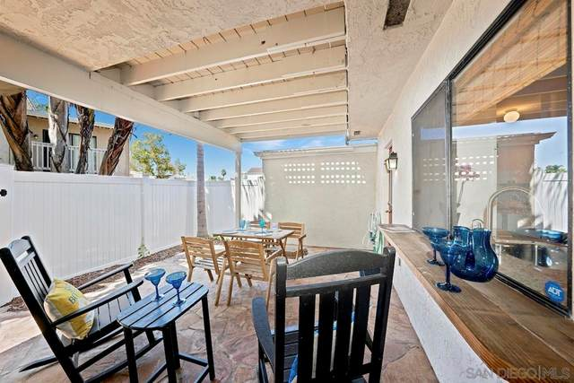 1214 Caminito Septimo, 92007 - Cardiff By The Sea, CA 92007 (#210025729) :: Steele Canyon Realty