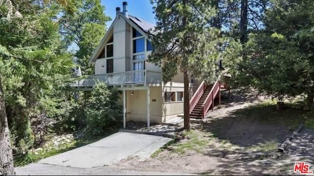 27315 Matterhorn Drive, Lake Arrowhead, CA 92352 (#21782106) :: The Marelly Group   Sentry Residential
