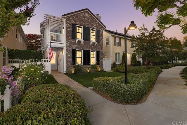 8 Conyers Lane, Ladera Ranch, CA 92694 (#OC21194499) :: Legacy 15 Real Estate Brokers