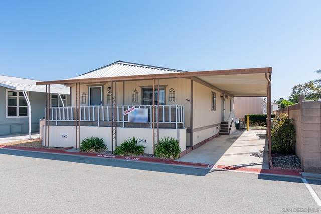 4616 N River Road #66, Oceanside, CA 92056 (#210025734) :: The Houston Team   Compass