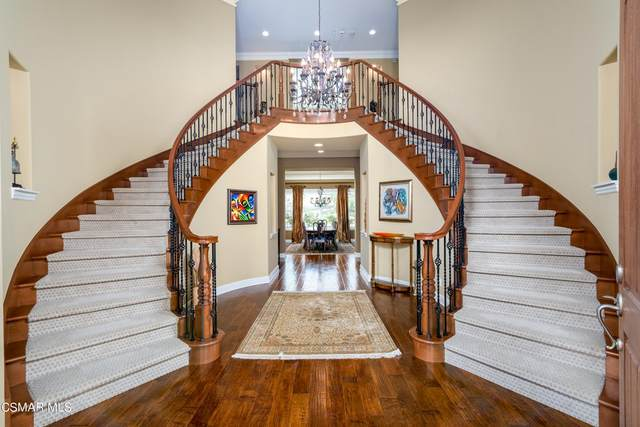 12442 Nelson Road, Moorpark, CA 93021 (#221004968) :: Jett Real Estate Group
