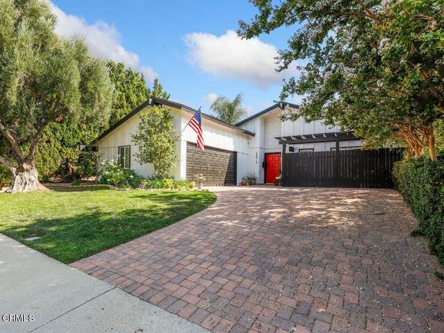 28916 Valley Heights Drive, Agoura Hills, CA 91301 (#V1-8314) :: Wendy Rich-Soto and Associates