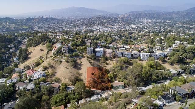 0 Jessica Drive, Los Angeles (City), CA 90065 (#P1-6594) :: Team Tami