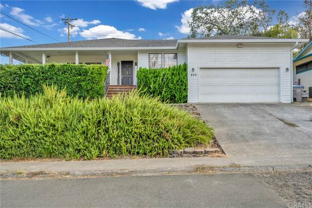 805 Jerry Drive, Lakeport, CA 95453 (#LC21199347) :: Steele Canyon Realty