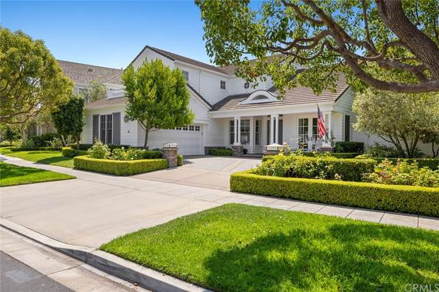 41 Old Course Drive, Newport Beach, CA 92660 (#NP21199667) :: The Marelly Group | Sentry Residential