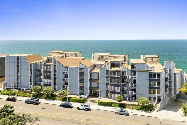 625 Esplanade #42, Redondo Beach, CA 90277 (#SB21185515) :: Corcoran Global Living
